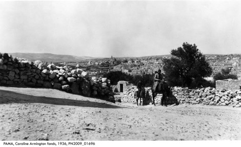 Jerusalem 1930s